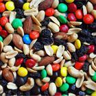 Random List of Snacks Generator